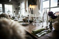 Restaurant Himmel & Hav